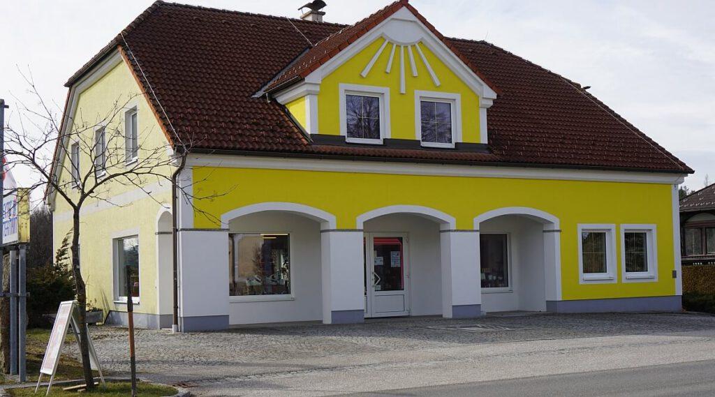 EP:Bittermann Gebäude